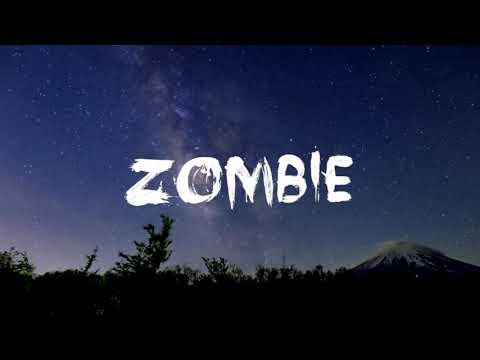 Bad Wolves - Zombie - Lyrics [ 1 Hour Loop - Sleep Song ]