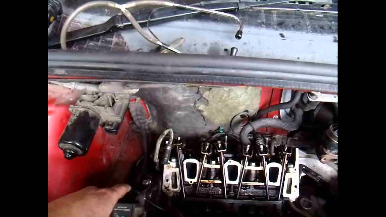 hight resolution of gm 3400 3100 3 1 3 4 engine misfire cause causes miss missing p0303