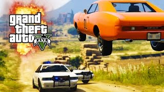 GTA V - EPIC Moments (#2)