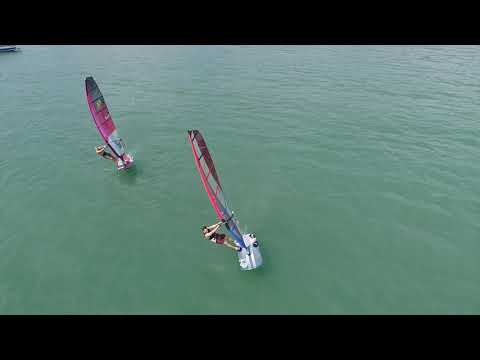 Sul-Americano de Windsurf 2019 - Manguinhos - Búzios  RS:X, Raceboard, Techno 293, Formula, Foil