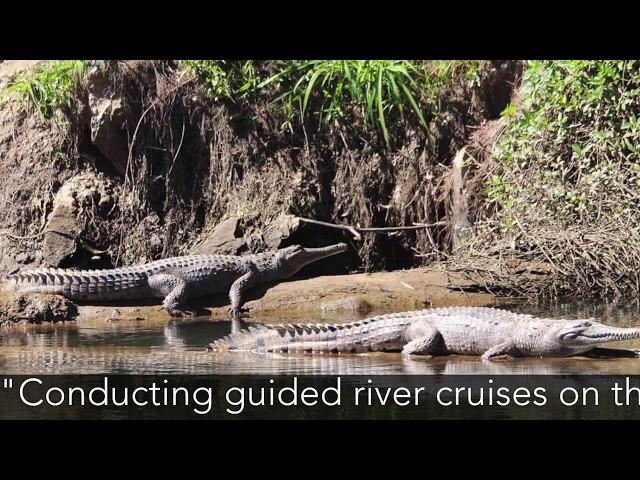 The Story Behind Kuranda Riverboat