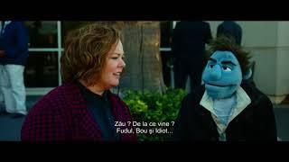 The Happytime Murders/ Cine trage sforile? (2018) Trailer subtitrat