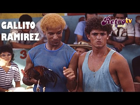 Intro Gallito Ramirez (TV Colombiana 1986 - 1987)Widescreen HQ
