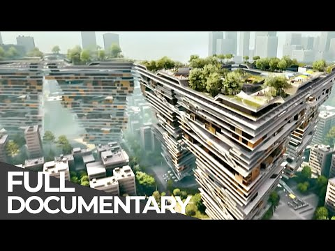 Flexible Buildings: The Future of Architecture | Free Documentary