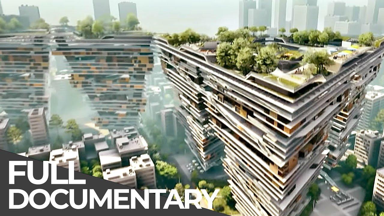Flexible Buildings : The Future of Architecture