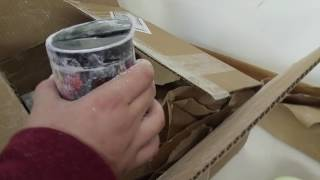 G-Fuel biggest unfortunate unboxing