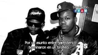 Too Short - So You Want To Be A Gangster (Subtitulada en Español)