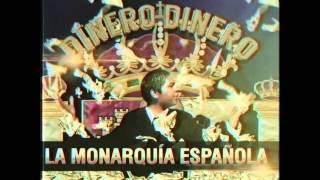 La monarquía española - El rap del dinero 2.0 (battle version)