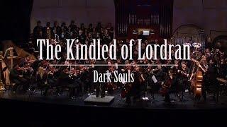 The Kindled of Lordran   Dark Souls