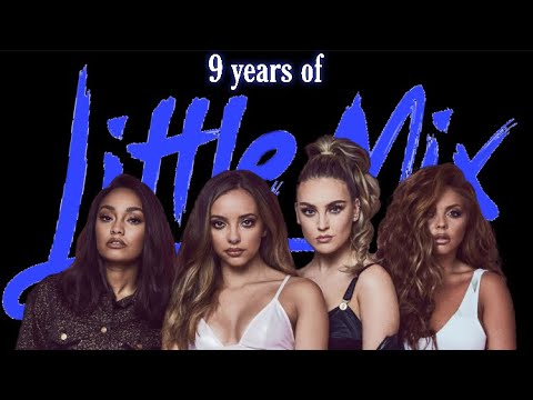 Download The Begging - Little Mix (9 years of Little Mix)
