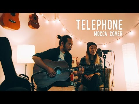 Telephone - Mocca (Cover) by The Macarons Project