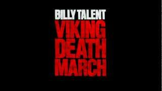 Billy Talent - Viking Death March [HD]