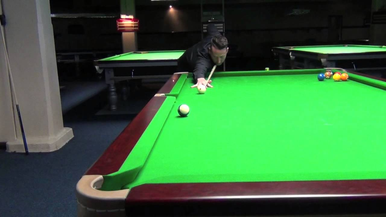 Chinese Ball The Tighest Pockets Ever YouTube - Chinese pool table