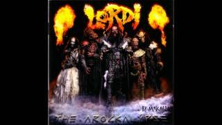 Lordi-The Arockalypse-Mr.Killjoy(Bonus Track)