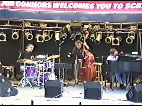 Bob Degen with Doug Smith, Marko Marcinko, & Nick Driscoll -  2000 Scranton Summer Music Festival