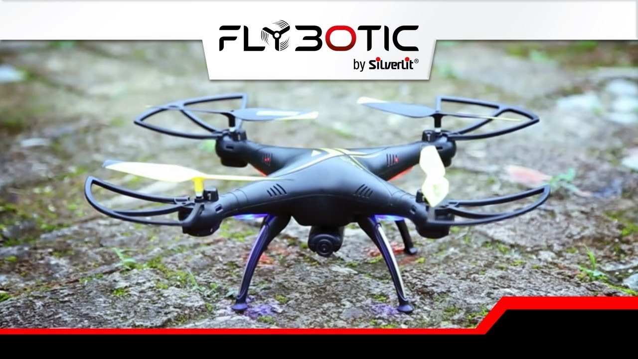 Commander drone phantom pas cher et avis drone h36