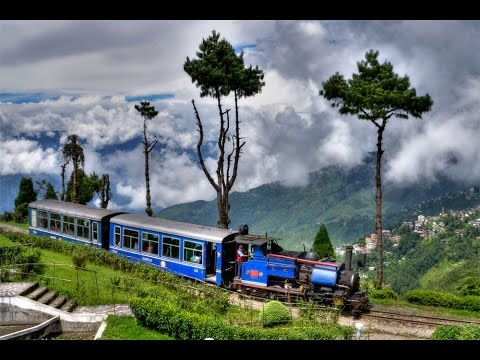 Darjeeling, Mirik & Kalimpong Tour | India [HD]