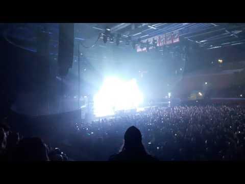 Ghost BC - Square hammer - Helsinki 30.4.2017