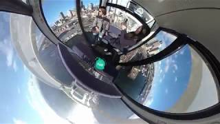 Seattle Attraction #1 Great Wheel | 360° Experience