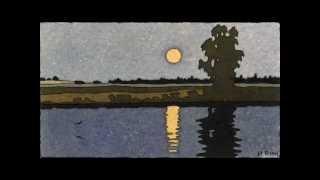 Kabalevsky 24 Preludes opus 38 -- Yakov Flier (complete)