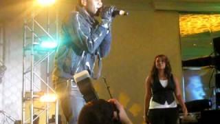 Jordin Sparks and Jason DeRulo - Short clip- Watcha Say?