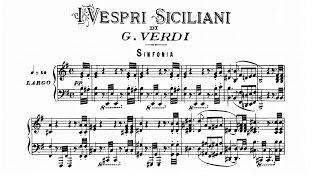 I Vespri Siciliani - Sinfonia - Claudio Abbado (2002)
