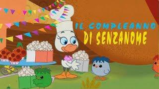 Il compleanno di Senzanome - Mini Cuccioli, cartoni per bambini