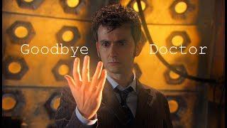 Doctor Who | Goodbye Doctor.