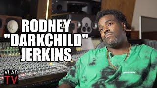 Darkchild: Michael Jackson Owned Half of Sony/ATV Publishing, Wanted to Buy My Publishing (Part 18)