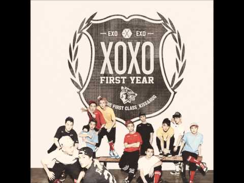 EXO-K - My Lady (Full Audio)