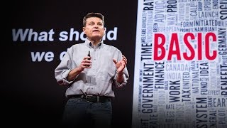 How we'll earn money in a future without jobs | Martin Ford