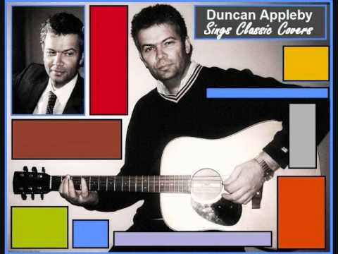 Move It - Duncan Appleby - Classic Covers 18