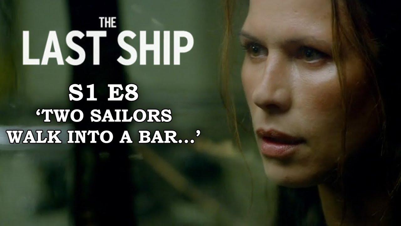 The Last Ship Season 1 Episode 8 - PATIENT ZERO - Review + Top Moments