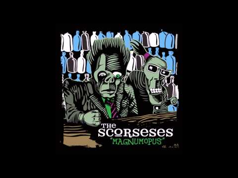 The Scorseses - Get Some Culture