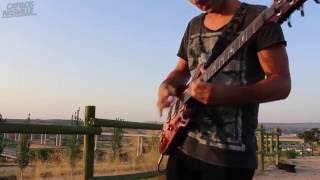 Coldplay - Hymn For The Weekend - Electric Guitar Cover by Carlos Nasville (Seeb remix)