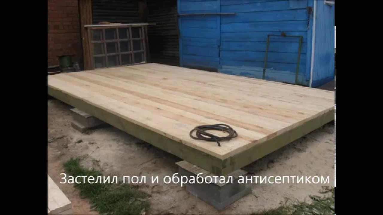 Как построить котельную своими руками