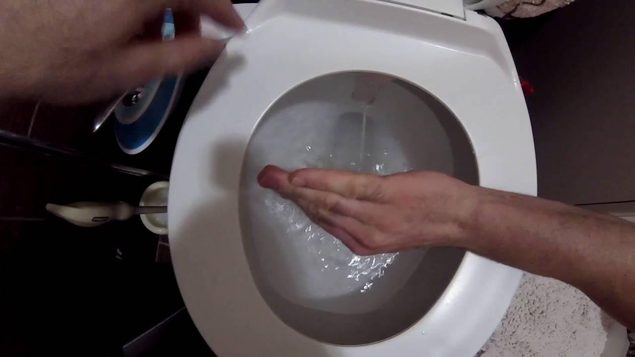 Kor Kln Bidet Dx600 Warm Cold Water Spray Non Electric Bidet Toilet Seat Attachment