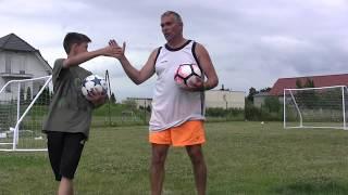 CZ3-Unboxing  Bramek NA Kruszyn Arenie-Szykujemy Szabełki Cup 2017-Pojedynek Gutek vs Tato
