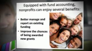 Fund Accounting Grants Available for Nonprofits