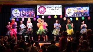 Bellini - Samba Do Brasil - Easy dance and fitness -  Zumba choreography by Sylvia Barta