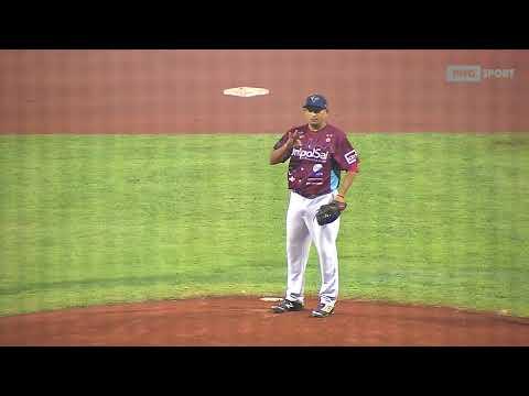 2018 Italian Baseball Series Gara 2