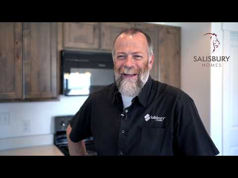 Legacy Homes at Salisbury with Reed Smith