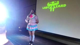 Best little girl/man in the world!!! Performance in Oz Fest 2017 - ...