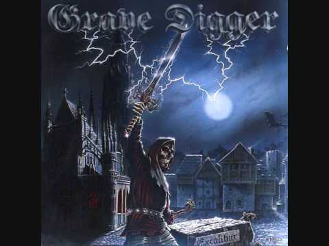Grave Digger - The Ballad Of Mary Queen of Scots