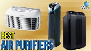 10 Best Air Purifiers 2017
