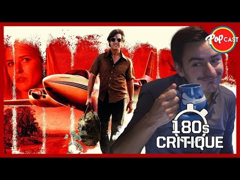 Barry Seal American Traffic - Critique 180s streaming vf