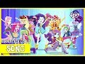 Dance Magic | MLP: Equestria Girls | Specials