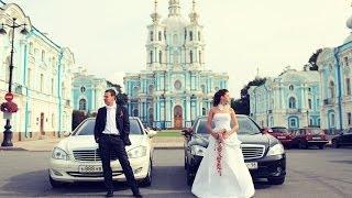 Свадьба в стиле Джеймса Бонда (свадебное агентство Фаворит Wedding)