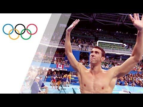 Tears in Rio