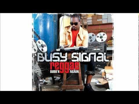 Vinyl Dubb'n Again - 05 - Busy Signal - Come Over (Extended Dub Mix)